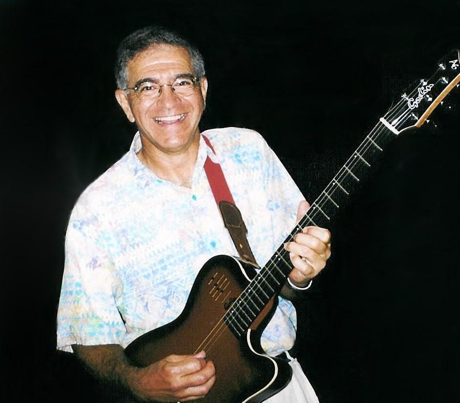 DooWop Denny, Doo Wop Denny, doowopdenny Guitar-player, singer